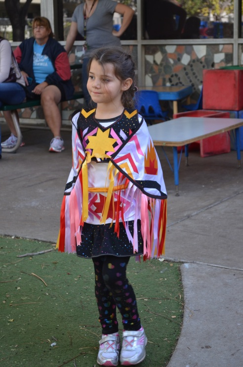 Native American Dancing (1)