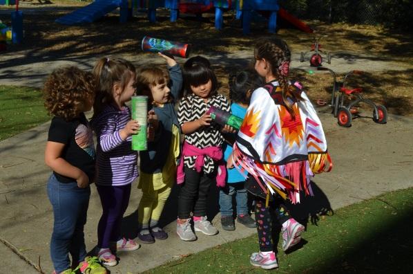 Native American Dancing (4)