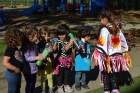 Native American Dancing (5)