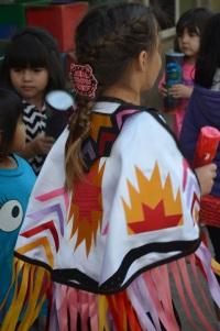 Native American Dancing (9)