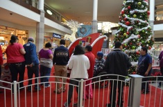 TAP Visits Santa! (15)
