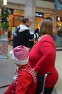 TAP Visits Santa! (2)