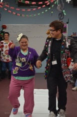 Ugly Christmas Sweater Party! (2)