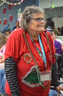 Ugly Christmas Sweater Party! (4)