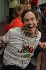 Ugly Christmas Sweater Party! (8)