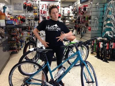 Vaness New Bike1 (2)
