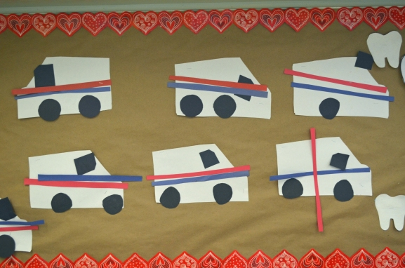 Preschool Artwork (1)