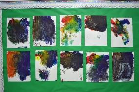 Preschool Artwork (8)