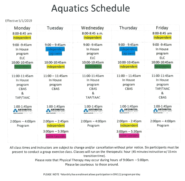 May Pool Schedule-1